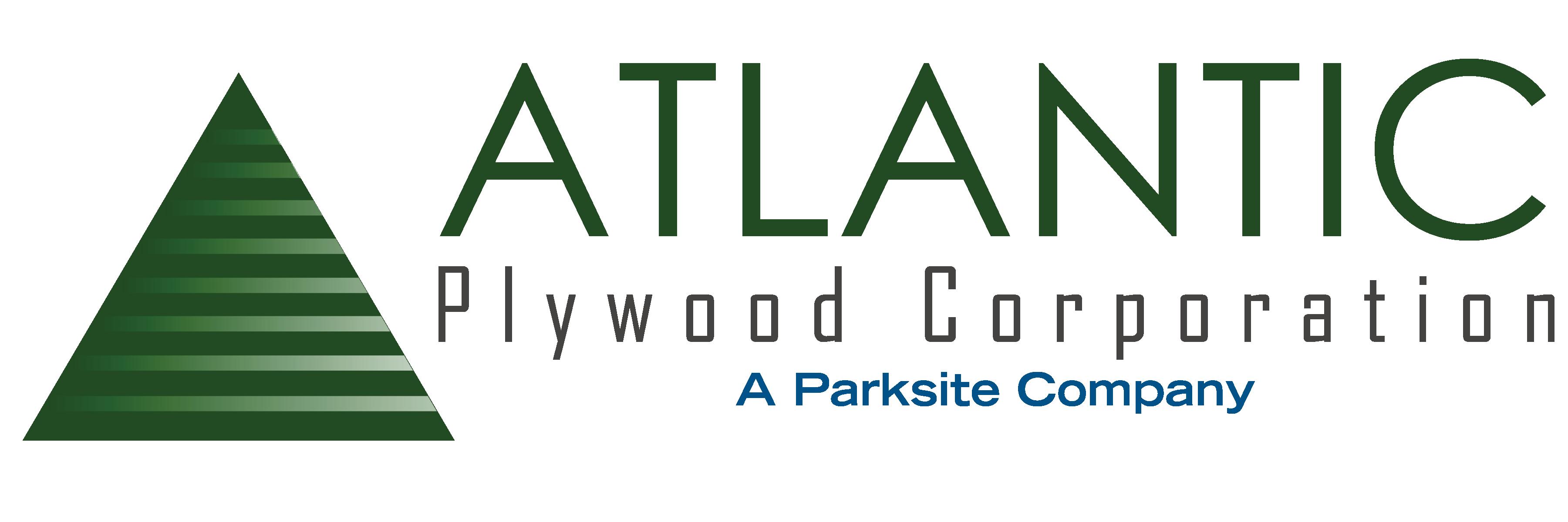 Atlantic Plywood logo